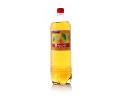 Напиток безалкогольный сильногазированный Дюшес ТМ Лента