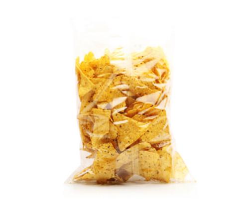 Чипсы кукурузные Nachos оригинальные TM Delicados (Деликадос)