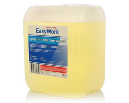 Средство для чистки унитазов ТМ Easy Work (Изи Ворк)