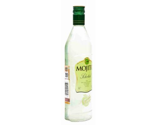 Напиток Оазис Мохито алк 12% 0,5л негаз.
