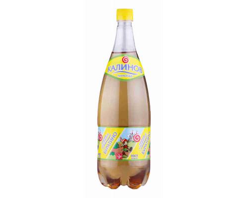 Напиток Калинов Буратино б/алк газ 1,5л пэт