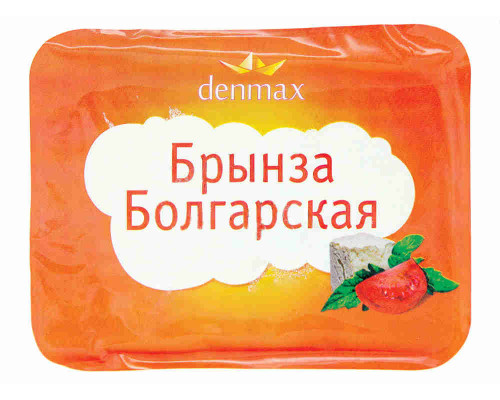 Сыр Брынза Дэнмакс Болгарская 40% 250г