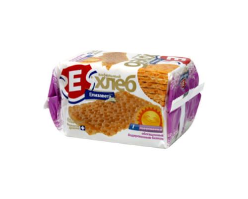 Хлеб вафельный йодированный ТМ Елизавета, 20 шт