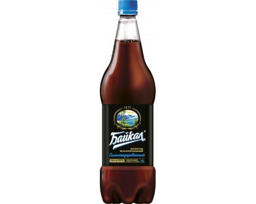 Напиток ЧЕРНОГОЛОВКА Байкал 1977 газированный 1,5 л