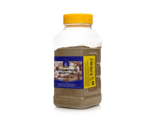 Перец черный молотый ТМ Horeca Select (Хорека Селект)