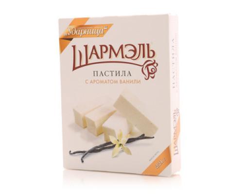 Пастила ванильная ТМ Шармэль