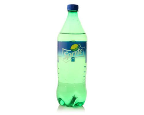 Напиток сильногазированный безалкогольный Лимон ТМ Sprite (Спрайт)