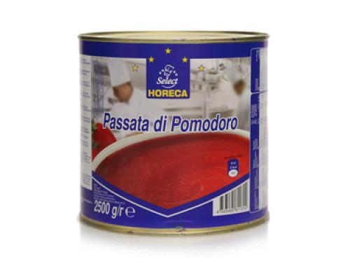 Томатное пюре Passatadi Pomodoro ТМ Horeca Select (Хорека Селект)