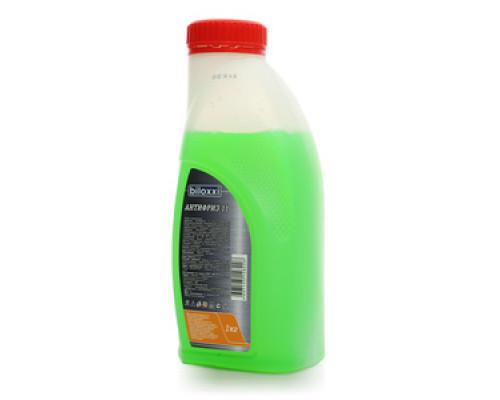 Антифриз 11 (зеленый) - 40 ТМ Biloxxi (Билокси)