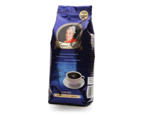 Кофе молотый Excellent mild ТМ Mozart Kaffe (Моцарт кофе)