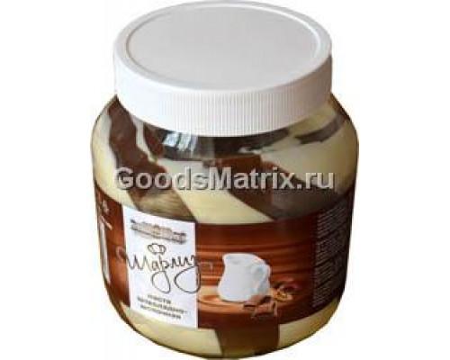 Паста шоколадно-молочная ТМ Шарлиз, 700 г