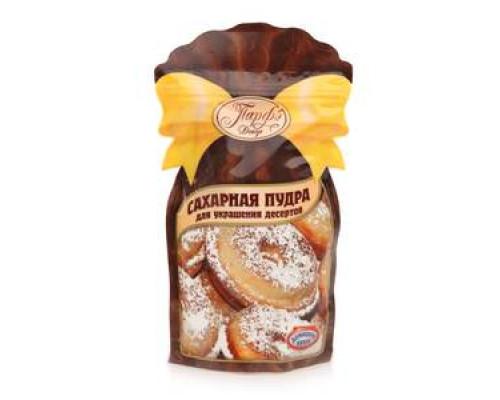 Сахарная пудра для украшения десертов Парфэ декор ТМ Домашняя кухня