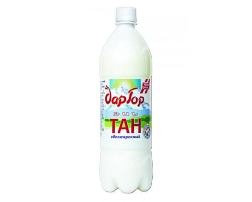 Тан обезжиренный ТМ Дар Гор, 0,1%, 1 л