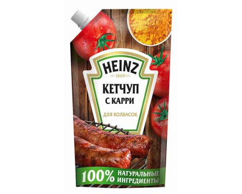 Кетчуп Heinz для колбасок, 350г
