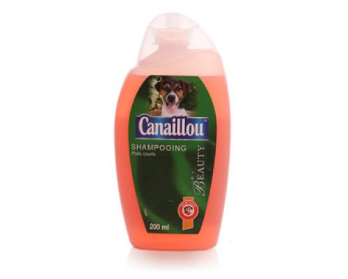 Шампунь для короткошерстных собак ТМ Canaillou (Канальои)