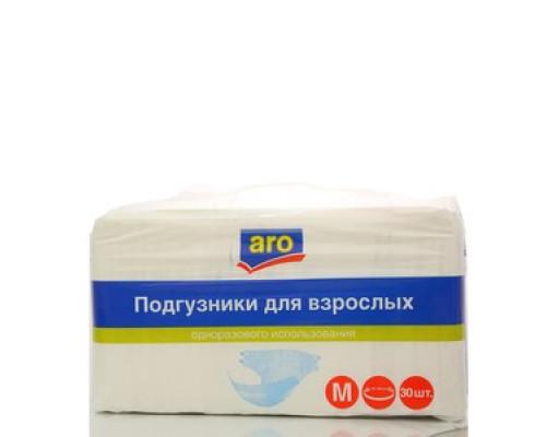 Подгузники для взрослых ТМ Aro (аро), 30 шт.