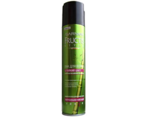 Лак для волос Стойкий цвет ТМ Fructis (Фруктис)