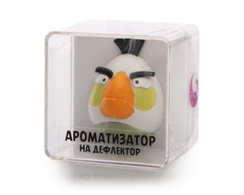 Ароматизатор на дефлектор Мохито ТМ Angry Birds (Энгри Бердс)