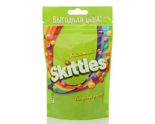 Драже Кисломикс ТМ Skittles (Скитлс)