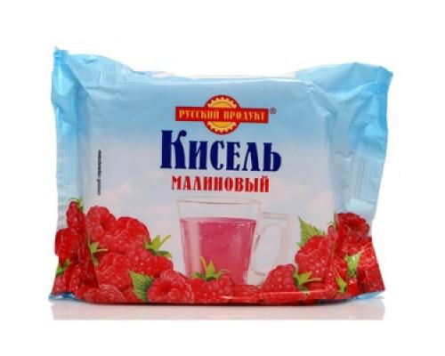 Кисель малиновый ТМ Русский продукт