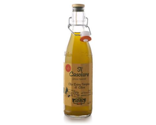 Масло оливковое нерафинированное ТМ Farchioni (Фарчиони)