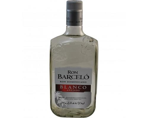 Ром Barcelo Blanco (Барсело Бланко), светлый, 37,5%, 0,7 л