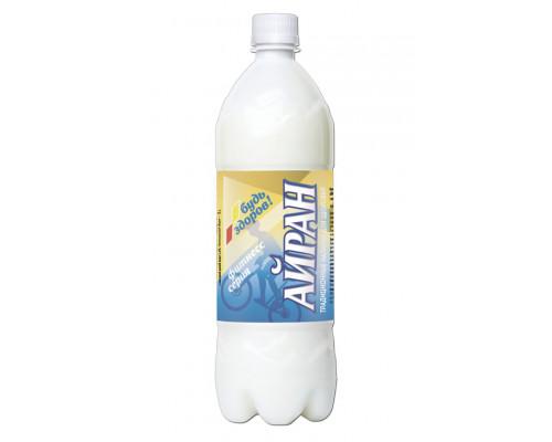 Айран ТМ Будь здоров!, 1,1%, 1 л
