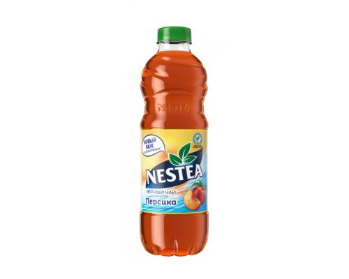 Холодный чай ТМ Nestea (Нести), черный, персик, 1,5 л