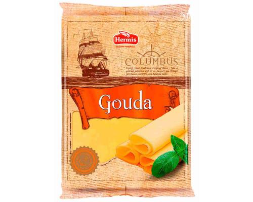 Сыр Гауда Columbus 45% 300г