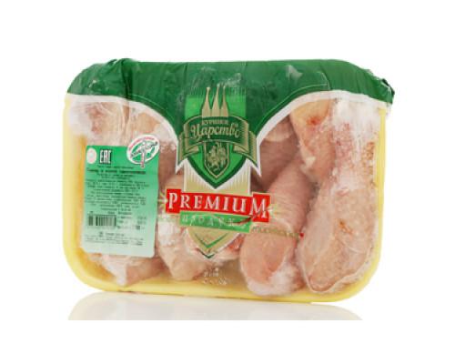 Голень цыпленка-бройлера замороженная ТМ Куриное Царство