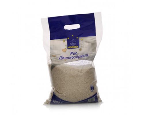 Рис длиннозерный ТМ Horeca Select (Хорека Селект)