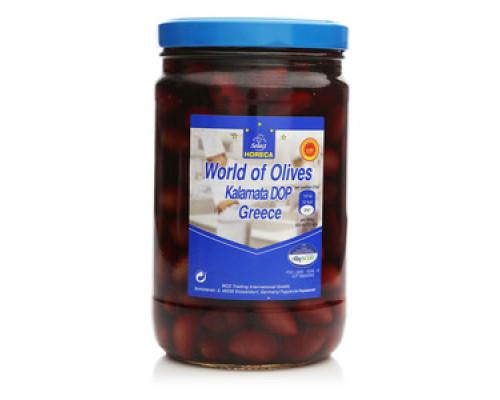 Оливки с косточкой TM Horeca Select (Хорека Селект)