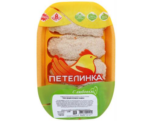 Котлеты Домашние по-петелински ТМ Петелинка, охлажденные, 0,5 кг