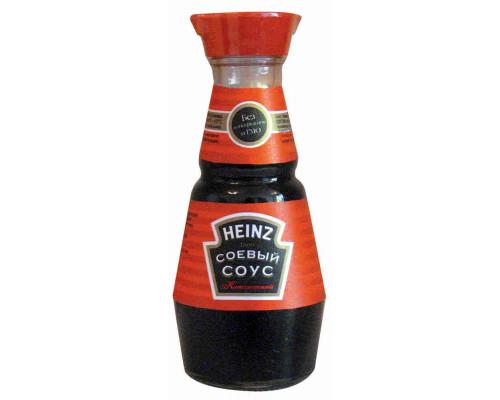 Соус соевый Heinz классический 150г