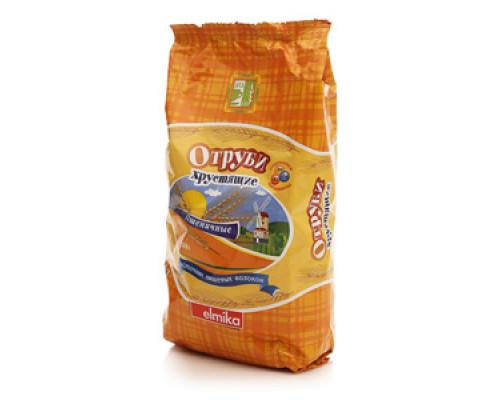 Отруби пшеничные хрустящие ТМ Диа Дар