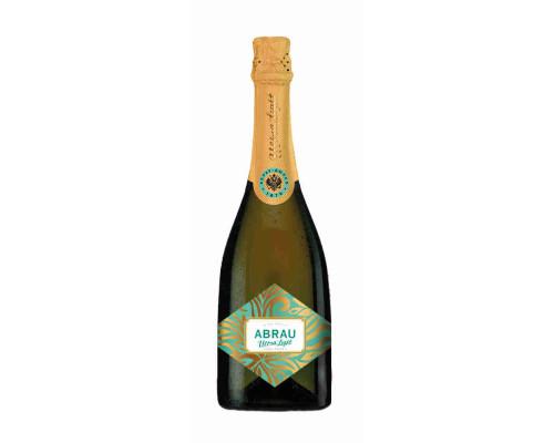 Напиток винный Абрау Ультра Лайт п/сл,  0,75л