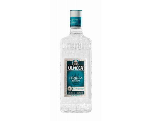 Текила Олмека белая алк.38% 1,0л