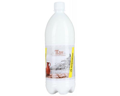 Напиток кисломолочный Тан ТМ РостАгроЭкспорт, 0,5%, 1 л