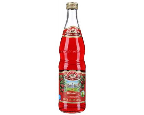Напиток Вишня ТМ Напитки из Черноголовки, 0,5 л
