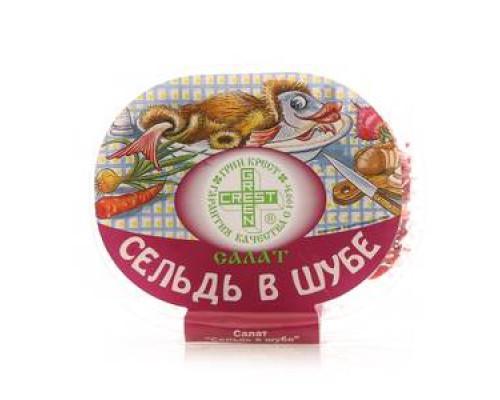 Салат Сельдь в шубе ТМ Грин Крест