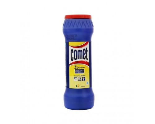 Средство чистящее ТМ Comet (Комет) Лимон, порошок, 475 г
