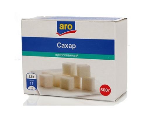 Сахар прессованный ТМ Aro (Аро)