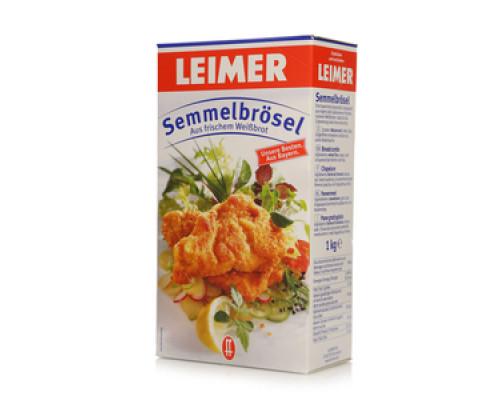 Панировочные сухари Semmelbrosel ТМ Leimer (Леймер)