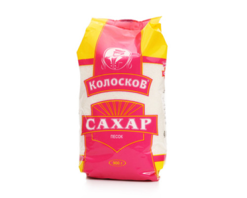 Сахар ТМ Колосков