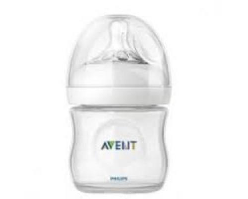 Бутылочка для кормления Natural ТМ Avent (Авент)