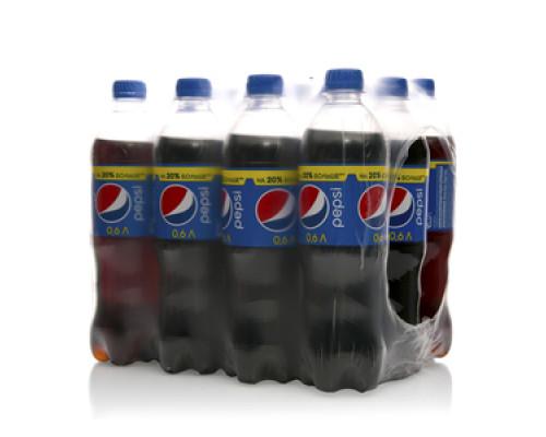 Pepsi cola (Пэпси кола) ТМ Pepsi (Пэпси), 12*0,6л
