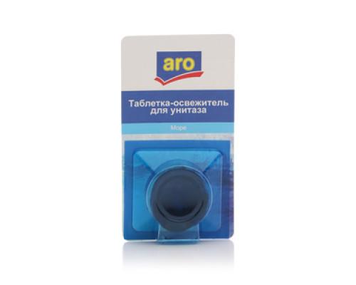 Таблетка-освежитель для унитаза море ТМ Aro (Аро)