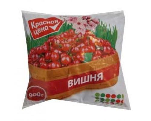 вишня красная цена 900г замороженная
