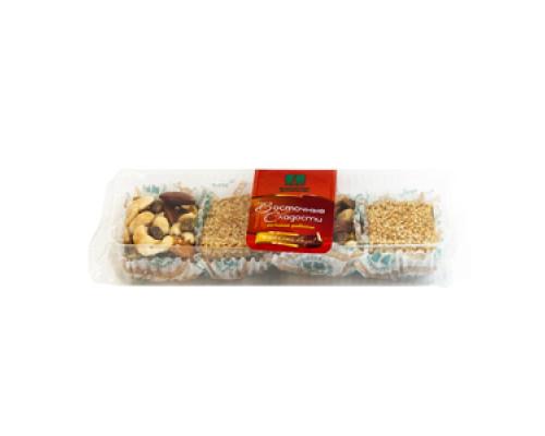 Восточные сладости набор пахлавы ТМ Petra (Петра)