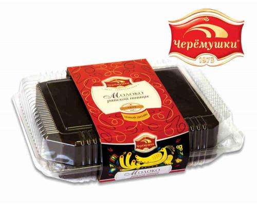 Торт Черемушки Молоко Райской птицы 600г